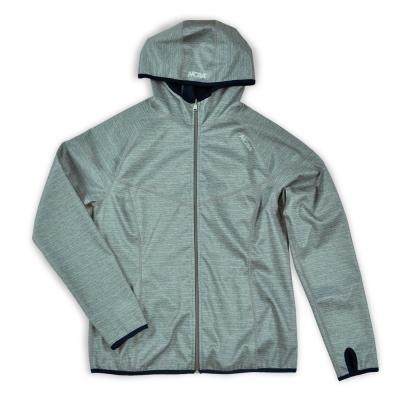 NCAAHOT-SPA-三溫暖外套-麻花灰-海軍藍-雙面穿搭