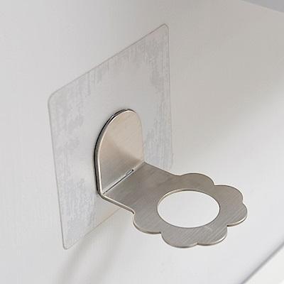 樂貼工坊 瓶罐架/乳液架/微透貼面(2入組)-5.1x7.8cm