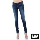 Lee 牛仔褲 402超低腰緊身窄管牛仔褲/VL-女款