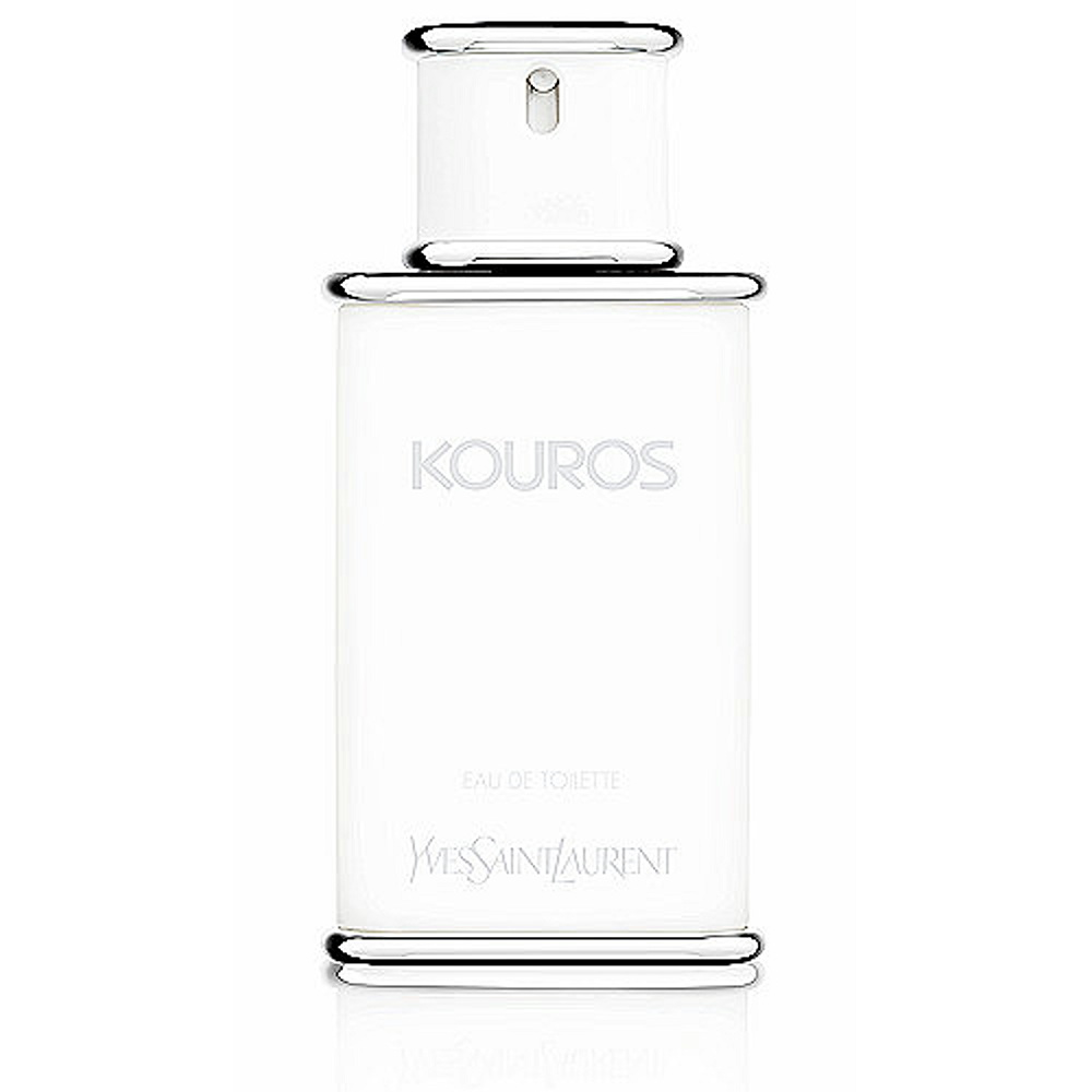 Yves Saint Laurent Kouros 科諾詩淡香水100ml 無外盒