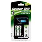 勁量 智慧型充電器(附全效型充電電池3號AA 2入)
