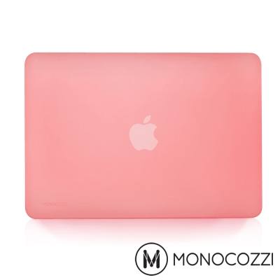MONOCOZZI LUCID 半透明保護殼 (MacBook Air 11 吋)
