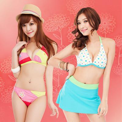 Summer Love 夏之戀精選泳衣(任選2套)