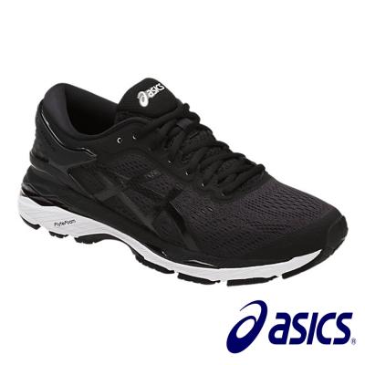 ASICS 亞瑟士 GEL-KAYANO 24 女慢跑鞋 T799N-9016