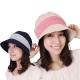 日本輕量防曬護耳小顏遮陽帽 product thumbnail 1
