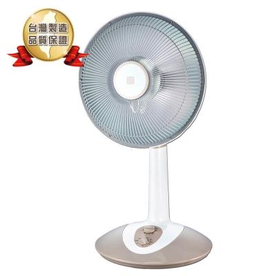 風騰12吋鹵素燈電暖器FT-535T