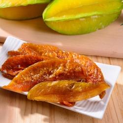 每日優果 鮮採楊桃乾(220g)
