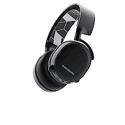 SteelSeries Arctis 3 無線耳麥