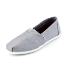 (女)TOMS Ash Denim十字
