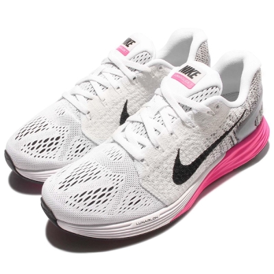 Nike-慢跑鞋-Wmns-Lunarglide