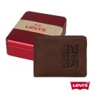 男款短夾 異材質 - Levis
