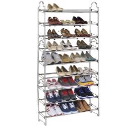 海克力士 堆疊式伸縮鞋架(3入)