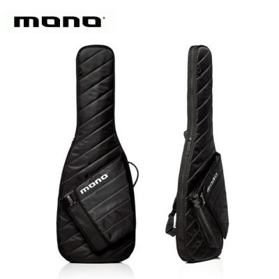MONO M80-SEB BLK Sleeve 電貝斯琴袋 酷炫黑色款