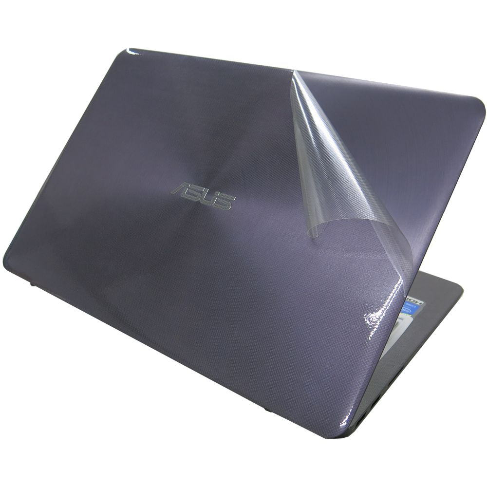 EZstick ASUS UX305 專用 二代透氣機身保護膜 (DIY包膜)