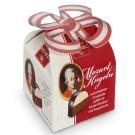 HEINDL 奧地利莫札特小禮盒-黑巧克力2入裝(30g)