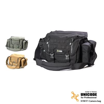 UNICODE H1N1F1 Camera Bag 攝影包 基本款