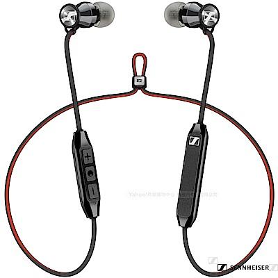 森海塞爾 SENNHEISER MOMENTUM Free 藍牙無線入耳式耳機 (頸帶式)