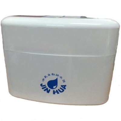 exch-Q02台灣製 大排水量店面、營業專用超靜音蔽極式冷氣自動排水器