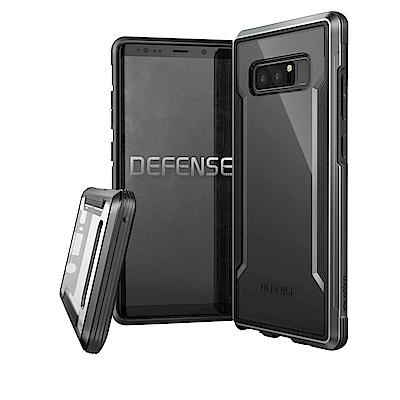 DEFENSE 刀鋒極盾II Samsung Note8  耐撞擊防摔手機殼 (...