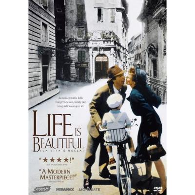 美麗人生 DVD