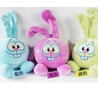 日本耐咬寵物玩具 10入組 隨機出貨