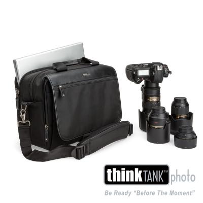 ThinkTank - UD50 Classic 經典款斜背攝影公事包-UD822
