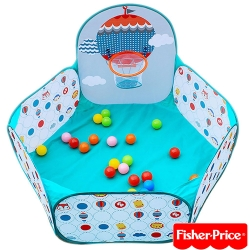 費雪Fisher-Price 球池圍欄