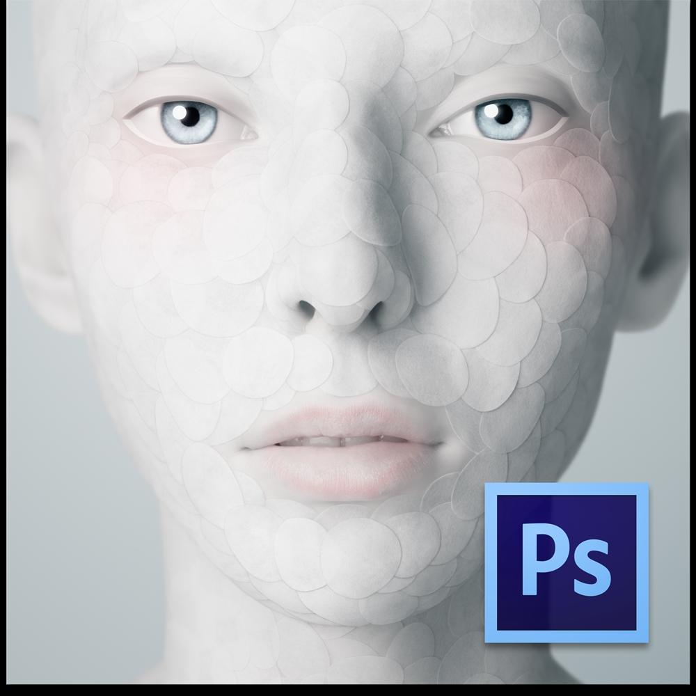 Adobe Photoshop CS6 中文商業授權升級版