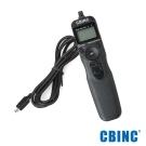 CBINC N3 液晶定時快門線 相容 Nikon MC-DC2