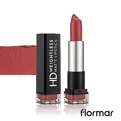 法國Flormar -  HD 微醺蕾絲柔霧感唇膏 #03艾蜜莉的呢喃
