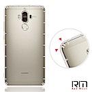 RedMoon Huawei 華為 Mate9 5.9吋 防摔透明TPU手機軟殼