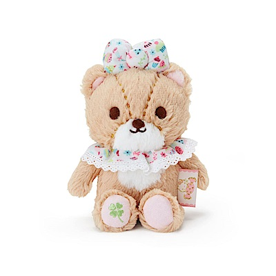Sanrio KITTY*Questinaminette母嬰系列絨毛娃娃(TINY)