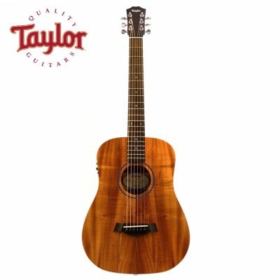 Taylor BT E KOA 全相思木電民謠木吉他