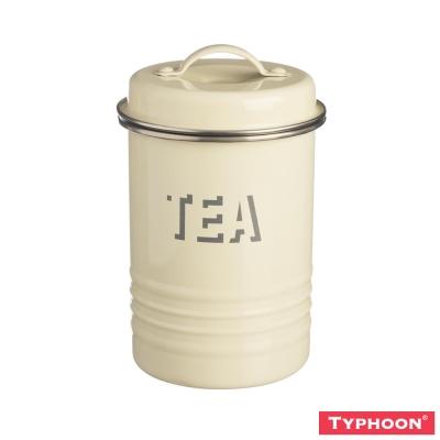 TYPHOON 復古儲存罐1.25L(米)