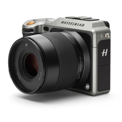 哈蘇 Hasselblad X1D-50c+XCD 90mm F3.2 單鏡組(公司貨)