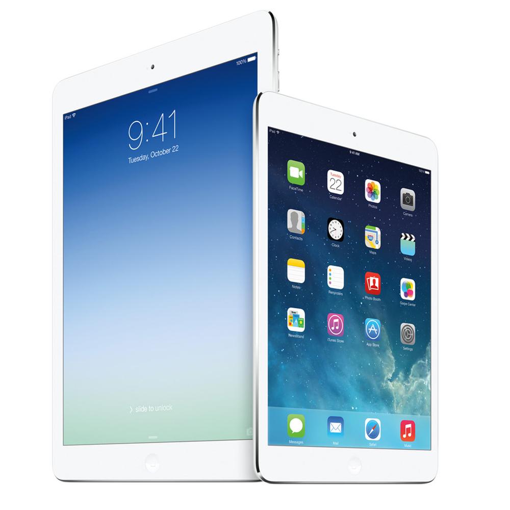 Bravo-u iPad Mini2 水晶殼透螢幕保護貼組(1入)