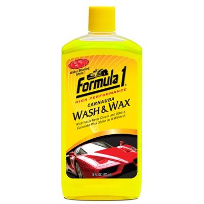 Formula1 高科技棕櫚光澤(小)洗車精