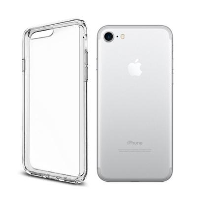 防摔專家 iPhone7 4.7吋 雙材質TPU+PC強化抗震空壓手機殼