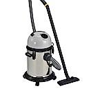 勳風乾濕吹營業用不鏽鋼吸塵器 HF-3329