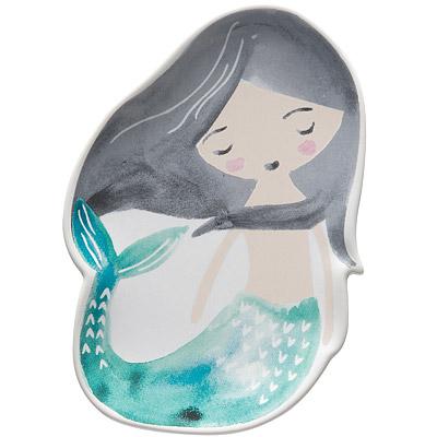 DANICA 飾品收納盤(美人魚)