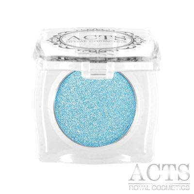 ACTS維詩彩妝 璀璨珠光眼影 冰晶藍C402