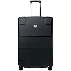 VICTORINOX 瑞士維氏LEXICON硬殼29吋行李箱-黑