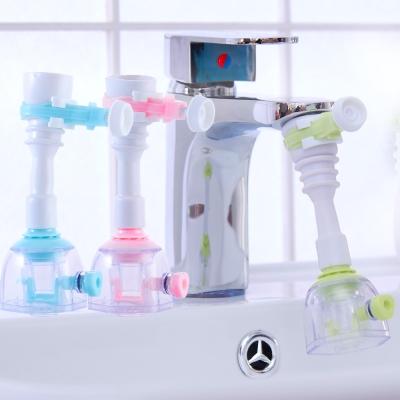水龍頭節水清洗器一個