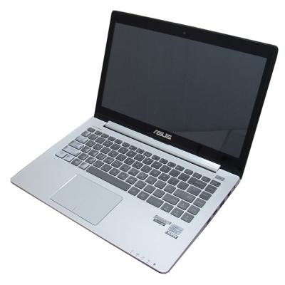 ASUS S400CA 專用奈米銀抗菌TPU鍵盤保護膜