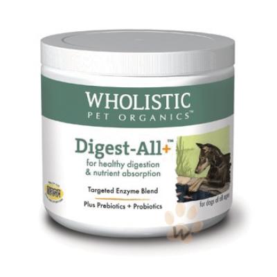 護你姿保健品 益生消化酵素粉(腸道機能)狗狗專用4oz 1入