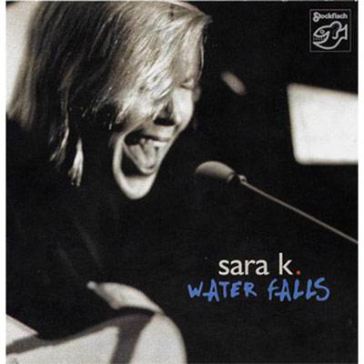 莎拉K. - 下雨  CD
