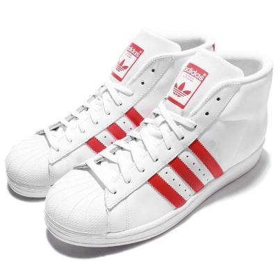 adidas休閒鞋Pro Model復古女鞋