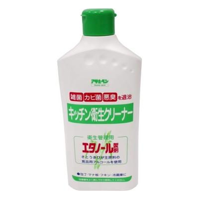 餐廚  用品 滅菌消毒清潔劑300ML