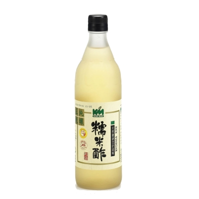 穀盛 糯米醋(600ml)