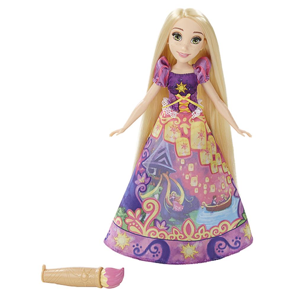迪士尼公主系列樂佩公主故事裙裝遊戲組
